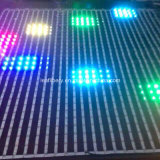 Nastro di Ws2811 Digitahi, nastro di Ws2811 Neopixel Digital RGB LED, 60 Chip-Costruire-in SMD5050 LED per tester