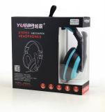 Quatro cores Headband Headphone Blue Color