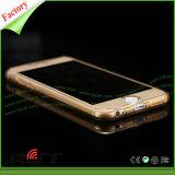 360 Geval van de Telefoon TPU van de graad het Volledige Behandelde Transparante voor iPhone 6s