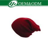 Beanie caldo su ordinazione del cappello di inverno