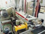 Máquina plástica eficiente elevada da extrusora do grânulo