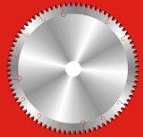 Le carbure circulaire a vu la machine-outil de scies de maçonnerie de logarithmes naturels