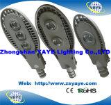 Luz de calle del poder más elevado LED de la MAZORCA 60W de Yaye 18/luz de calle de la MAZORCA 60W Dimmable LED con la garantía 3 años