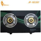JP-Gc207 het Kooktoestel van het Hoogste Gas van het Glas