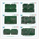 6L Leadfree Hal 1.6mm、5/5ミル1oz、Electricity MeterのためのImpedance PCB
