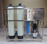 Het industriële Systeem van het Water van het Roestvrij staal RO voor de Behandeling van het Water/Purication