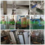 물 Treatment System와 Water Filter Machine