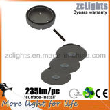 3W LED Lights Under Cabinet LED Puck Lights