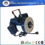 저속 AC Single-Phase 비동시성 전기 수도 펌프 모터 디자인