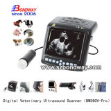 Doppler Ultrasound Scanner pour Bovine