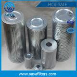 Estándar y filtro de aceite hidráulico industrial del cartucho de Customzied