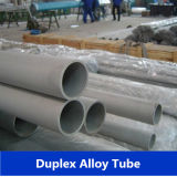 중국 Seamless Uns S22053 25073 22253 Duplex Stainless Steel Pipe 또는 Tube