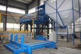 Het beste Verkopende Lichtgewicht Concrete Comité die Van uitstekende kwaliteit van de Muur Machine vormen
