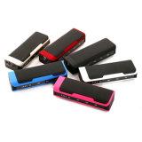 최신 판매 휴대용 Bluetooth 무선 스피커 힘 은행