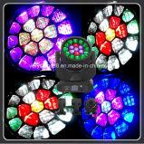 lumière principale mobile de kaléidoscope de grand d'abeille de 19*12W LED faisceau d'oeil