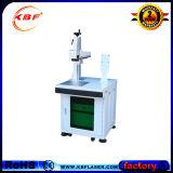 De Laser die van de Vezel van de Scanner van de hoge snelheid Machine voor Verkoop merken