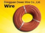 Kabels van de Macht Insutaled van het silicone de Rubber
