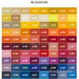 N & van L de Kleurrijke Keukenkast van de Verf met 12 Maanden van de Garantie (kc1140)