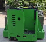 Caminhão de pálete elétrico com capacidade de carga 8t