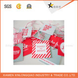 Nett farbenreiche Qualitäts-Geschenk-Fall-Marke kundenspezifisch anfertigen