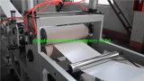 Le bord de PVC réunit la chaîne de production
