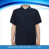 Hot en ligne Sale Pique Grey Polo T Shirt pour Customers américain