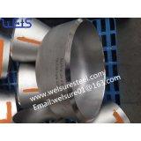 Protezione 10 '' A403 Wp 316/316L ASME B16.9