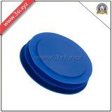 China-Hersteller-Plastikrohrende-Bolzen-Gefäß-Flasche (YZF-H101)