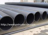 linha plástica da extrusão da tubulação de água do HDPE de 16-1000mm