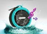 고객 디자인 소형 휴대용 Waterpfoor 무선 Bluetooth 스테레오 스피커 (BS-C6)