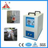 Machine avancée de soudage électrique de fréquence de technologie d'IGBT (JLCG-10)