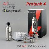 Protank4 si raddoppiano bobina di Clapton e bobina di ceramica Protank 4