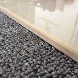 Línea superficial Polished piedra del azulejo de piso de la porcelana
