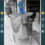 Chaleira de mistura sanitária do aço inoxidável de Flowtam PRO