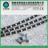 12.5mm Diamond Wire Saw para Granite Sandstone Quarry Stone Cutting