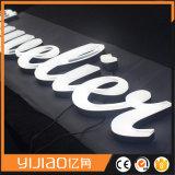 Forti lettere visive di effetto LED Aphabet