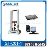 Appareil de contrôle élastique de compresse complète de textile (GT-C01-2)