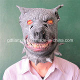 Scary Zombie Adult Halloween Costume Mask