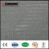Grama do Synthetic do tênis da relação do custo do elevado desempenho de Sunwing