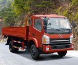 4 tonnes de camion léger avec l'engine électrique de pompe de l'euro III