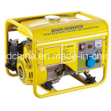 generador eléctrico portable de 1W 2.5HP/3600rpm (2200C)