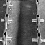 Trasportatore in blocco Chain orizzontale completamente incluso della ruspa spianatrice