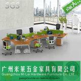 Mesa de escritório de aço moderna do pé da qualidade original