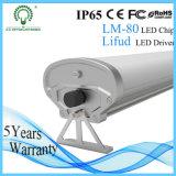 防水管ライト5年の保証のEpistar 30W 2FTのLED