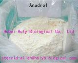 すぐに利得の強さ99%純度の口頭ステロイドの粉Anadrol