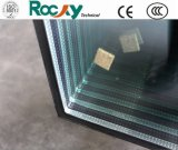 Low E Hollow Glass for Building/Curtain Wall/Windows