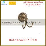 Gesundheitliche Ware-Badezimmer-Zubehör-antiker Bronzedoppelstrich
