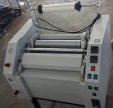 macchina di laminazione di 400mm con documento, stampa, facente pubblicità al coperchio