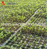 Cavidad de alta presión que inclina la sembradora exacta de la bandeja del orificio