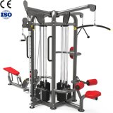 New Arrival Commercial 4 Station-Single Pod Fitness Equipment